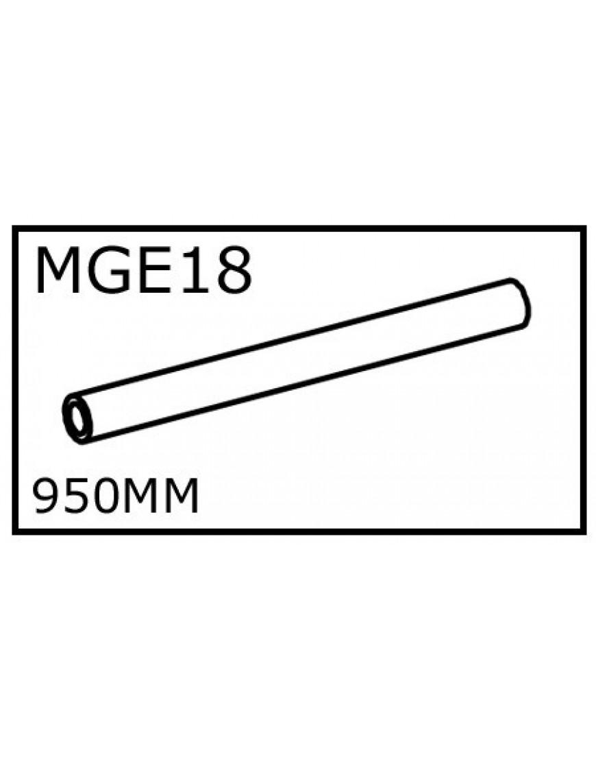ROEDE 950MM KAST MEGANE